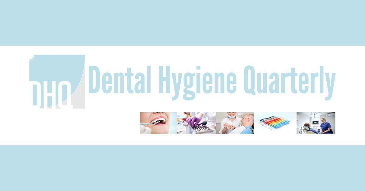 Dental Hygiene Quarterly